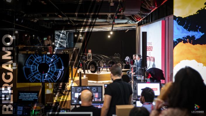 Legvideo Foto Eventi Brembo 2020