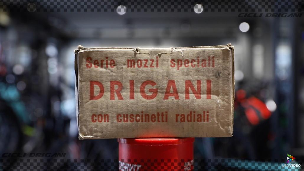 Legvideo Video Commerciale Cicli Drigani