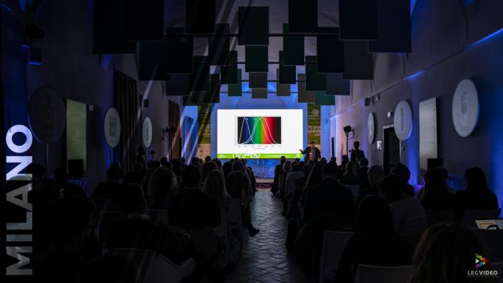 Legvideo Video Eventi Certamente 2020 Milano