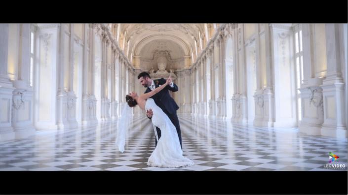 Legvideo Video Matrimonio Alessandra & Eric