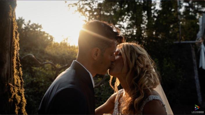 Legvideo Video Matrimonio Alessia & Fabio