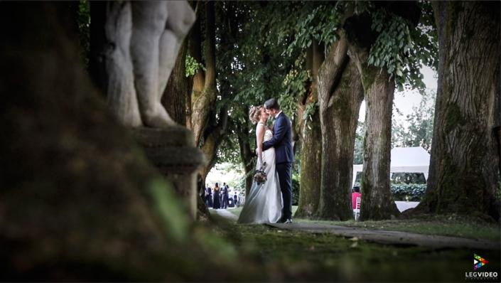 Legvideo Video Matrimonio Alice & Francesco