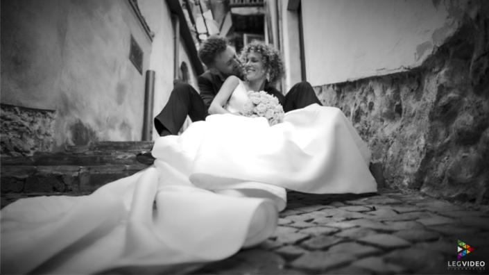 Legvideo Video Matrimonio Claudia & Edoardo