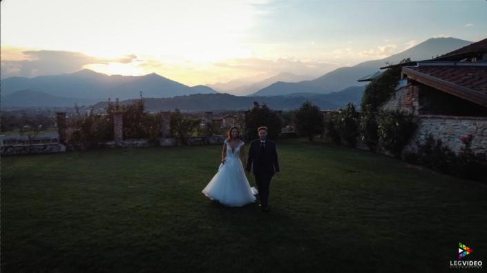 Legvideo Video Matrimonio Claudia & Federico