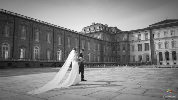 Legvideo Video Matrimonio Diana & Denny