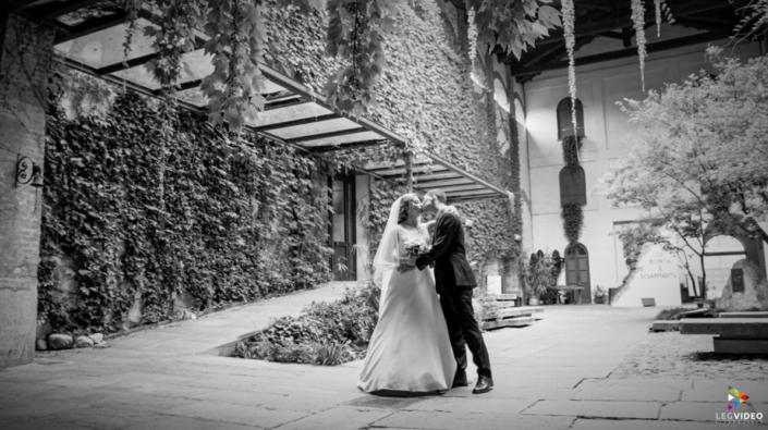 Legvideo Video Matrimonio Fabiola & Francesco