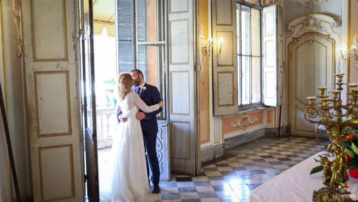 Legvideo Video Matrimonio Francesca & Giuseppe
