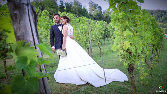 Legvideo Video Matrimonio Ilenia & Stefano