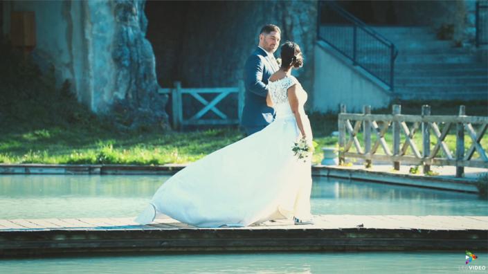 Legvideo Video Matrimonio Manuela & Lucas