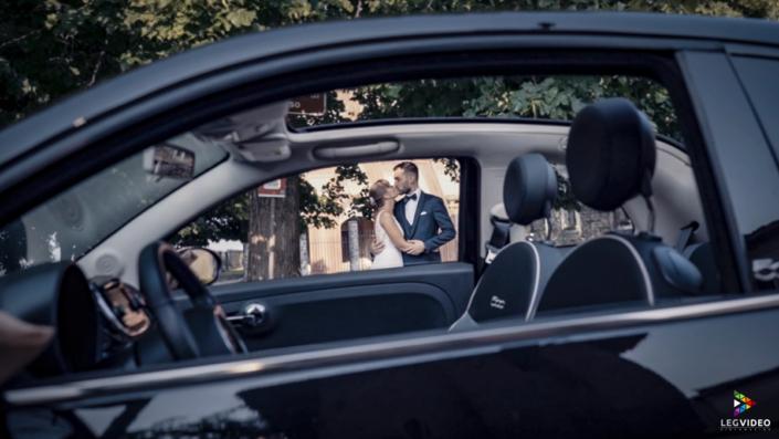Legvideo Video Matrimonio Martina & Flavio
