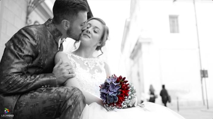 Legvideo Video Matrimonio Noemi & Mattia