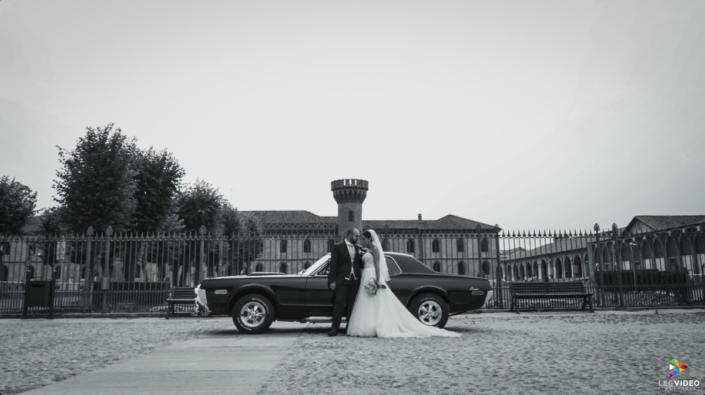 Legvideo Video Matrimonio Vanessa & Enrico