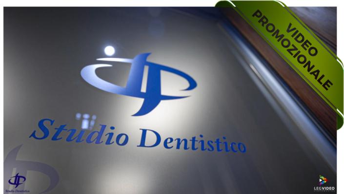 Legvideo Video Promozionale Studio Dentistico Pettenò